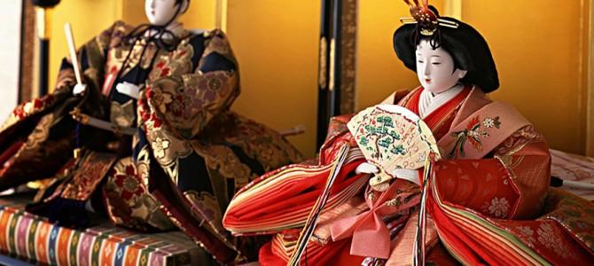 Куклы в Японии больше, чем игрушки
