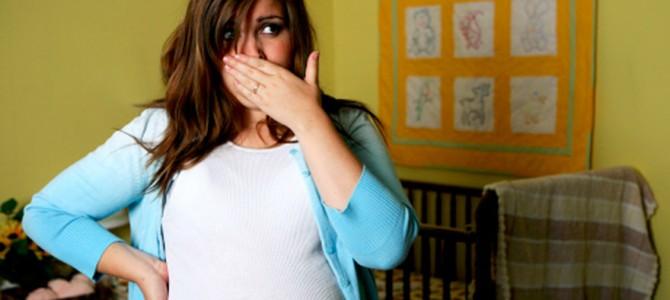 Эффективные способы борьбы с тошнотой во время беременности