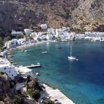 Загадочный древний Крит