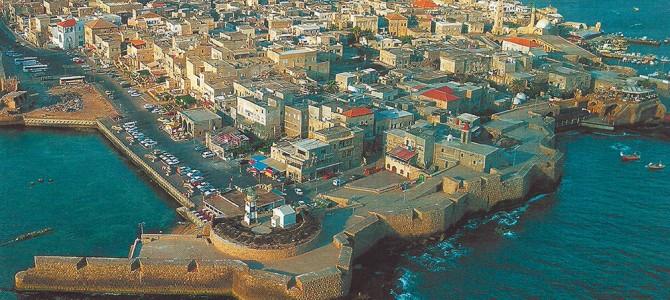 Акко — городок Израиля, который стоит посетить