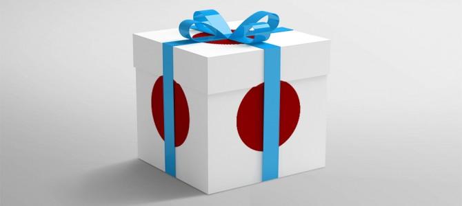 Какие сувениры можно привезти из Японии