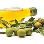 Уход за телом с помощью оливкового масла