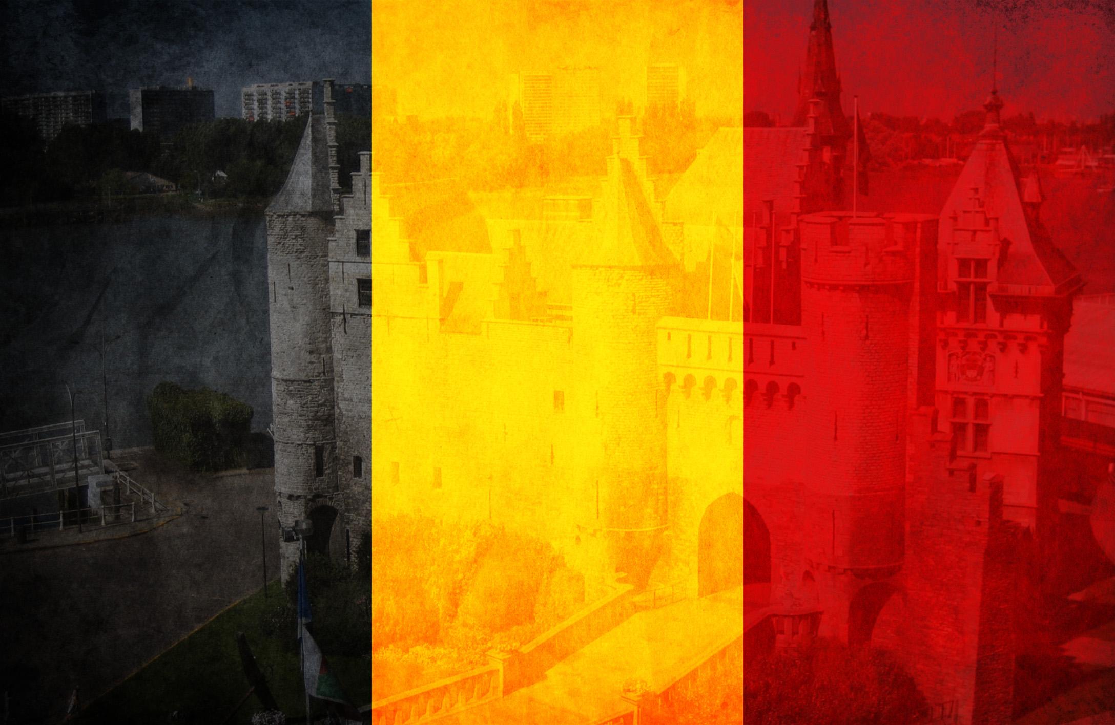 Бельгия – достопримечательности, памятники