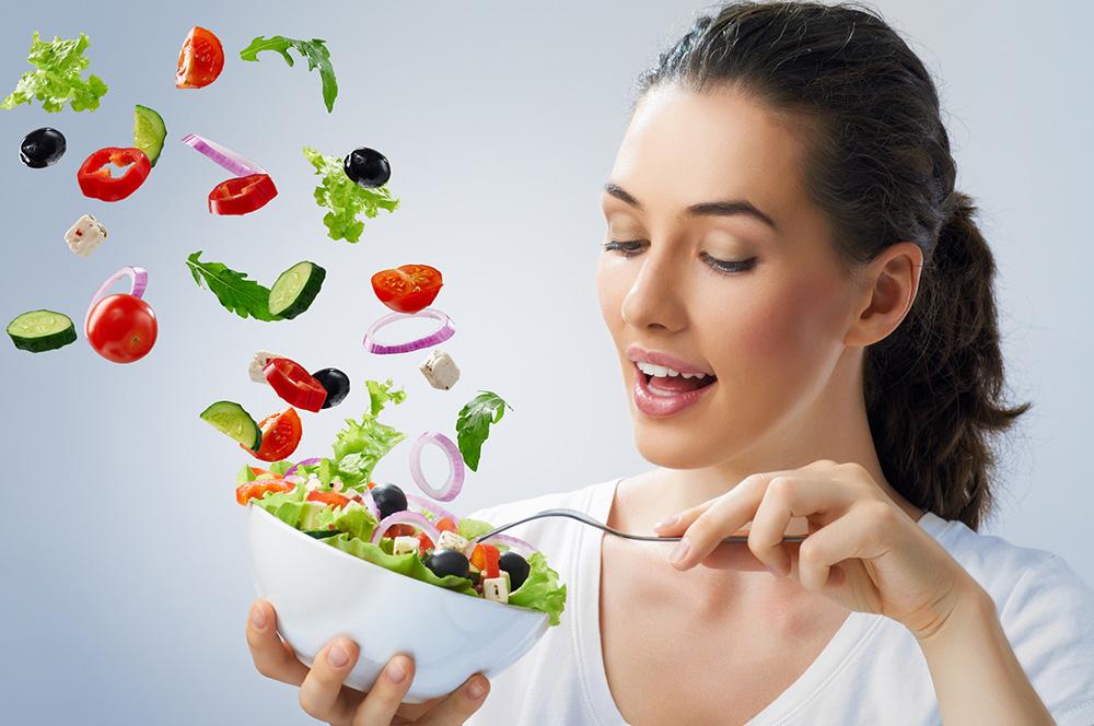 Ошибки, которые совершают многие девушки на диетах