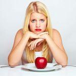 Признаки того, что диета не подходит