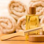 Топ-8 полезных масел для волос