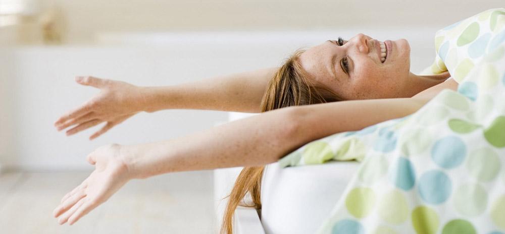 Влияние секса на здоровье женщины