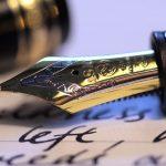 Обучение технике письма